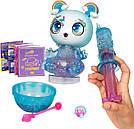 ГОГО Галакси Игровой набор со слаймами Goo Goo Galaxy Slime & Glitter Инопланетный малыш Боуи, фото 4
