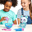 ГОГО Галакси Игровой набор со слаймами Goo Goo Galaxy Slime & Glitter Инопланетный малыш Боуи, фото 2