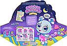 ГОГО Галакси Игровой набор со слаймами Goo Goo Galaxy Slime & Glitter Инопланетный малыш Боуи, фото 9
