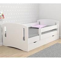 Кровать детская Barcelona с выдвижными ящиками 190*90