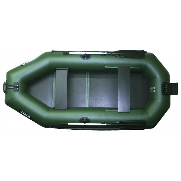 Надувная лодка Ладья ЛТ-290-ТВЕ