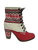 """Этно-обувь ботинки женские """"Шарм"""""""