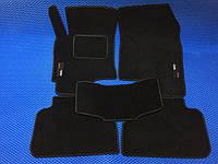 Авто коврики в салон ворсовые для Chery Amulet с 2003-10 г.