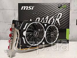 MSI GeForce GTX 1060 3Gb Armor DDR5 192bit
