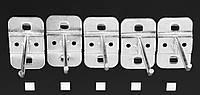 Гачки для перфорированной панели YT-08936 YATO 5 шт