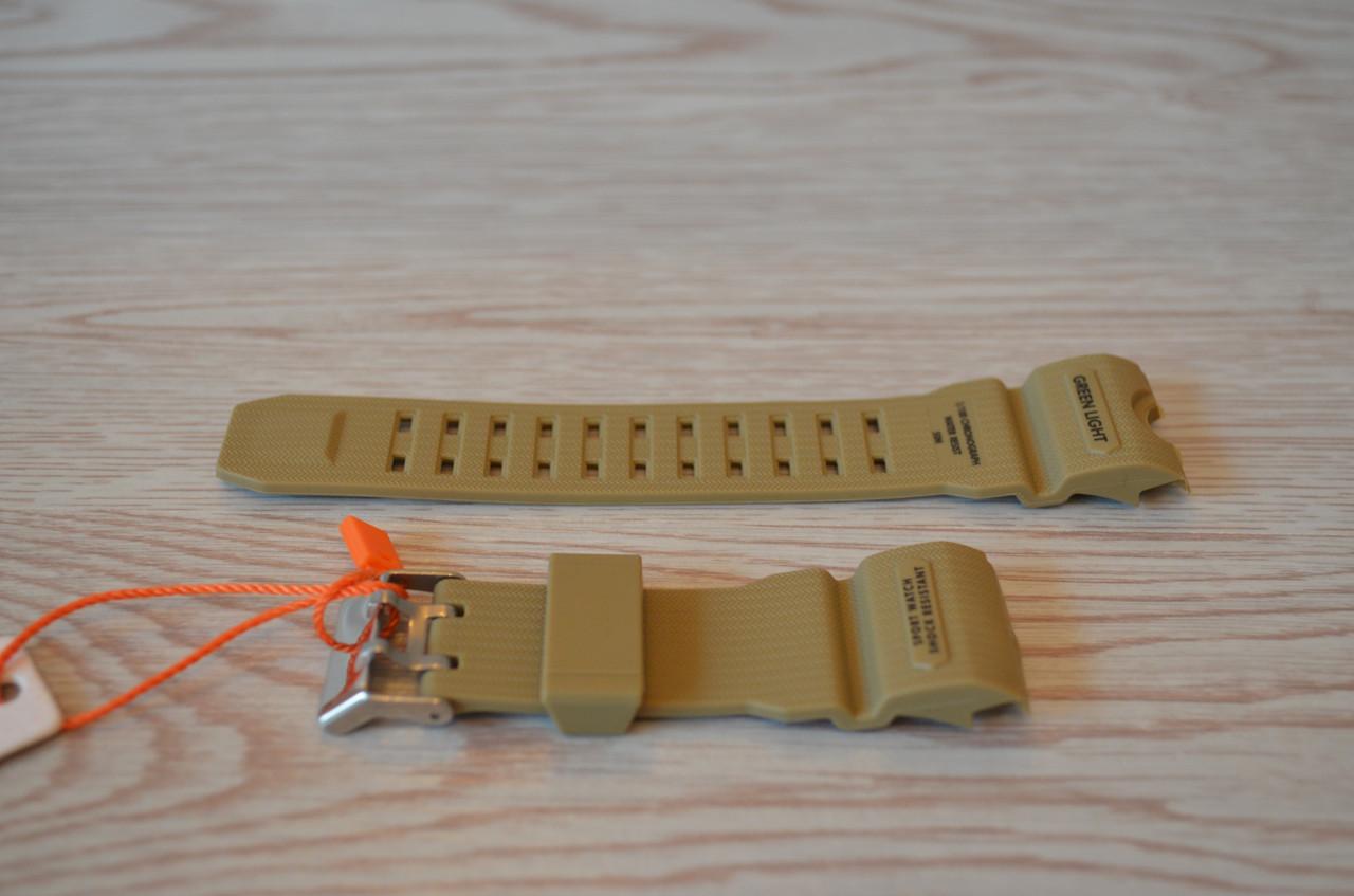 Ремешок на часы Skmei 1155 хаки БЕЗ НАЛОЖКИ!