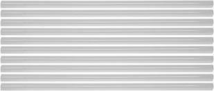 Клеевые стержни прозрачные YATO 7.2 х 200 мм 10 шт
