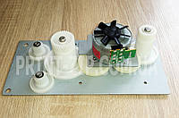 Редуктор / Мотор (двигатель) в сборе с редуктором SCX-4100 / ML-1520P / Phaser 3116 JC96-03138A / JC31-00020A