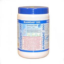 100% оригинал Бланидас 300(гранулы), 1000г  дезинфекция поверхностей