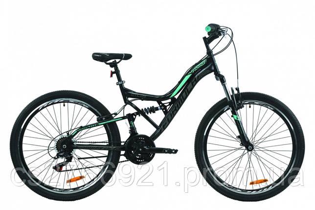 """Велосипед ST 26"""" Formula ATLAS AM2 Vbr с крылом Pl 2020, фото 2"""