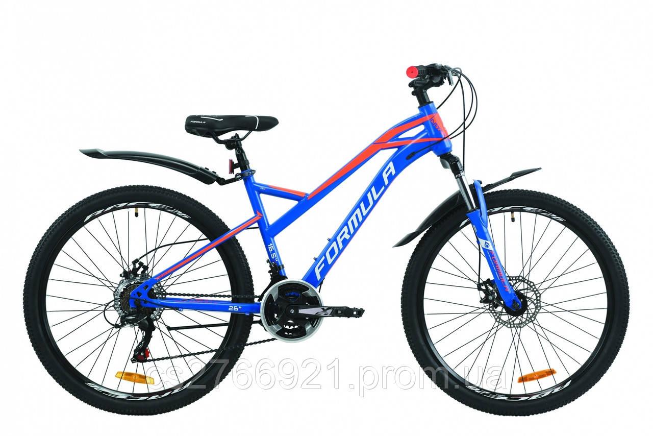 """Велосипед ST 26"""" Formula DRIFT AM DD с крылом Pl 2020"""