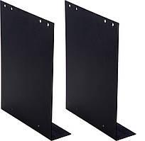 Крепления для монтажа инструментальной шкафы YATO к столу YT-08920 2 шт. 50 х 10 х 35 см