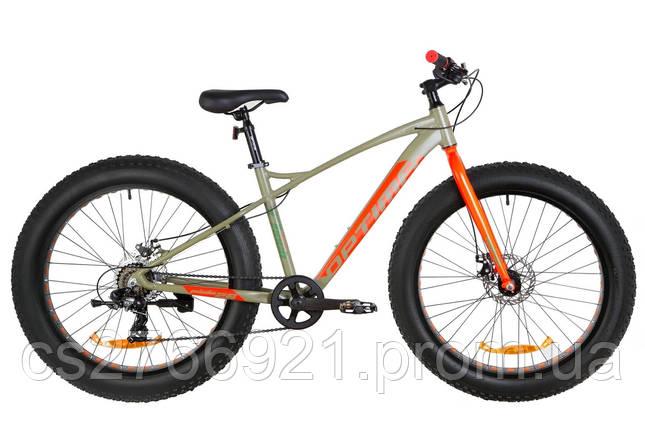 "Велосипед 26"" Optimabikes PALADIN 14G DD Al 2019, фото 2"