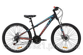 "Велосипед 26"" Formula MOTION 14G DD Al 2020, фото 2"