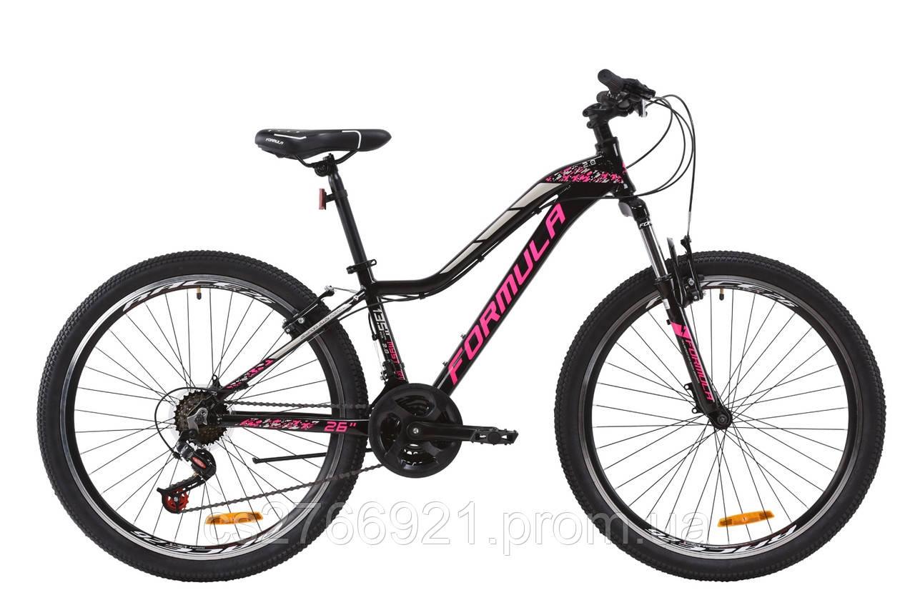 """Велосипед 26"""" Formula MYSTIQUE 2.0 AM 14G Vbr Al 2020"""