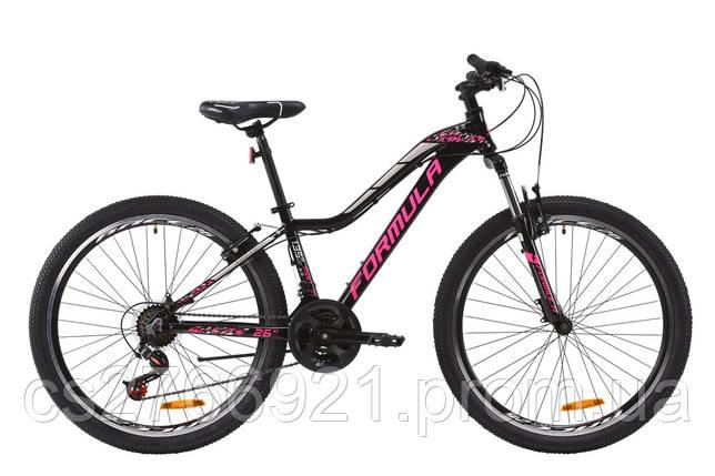 """Велосипед 26"""" Formula MYSTIQUE 2.0 AM 14G Vbr Al 2020, фото 2"""