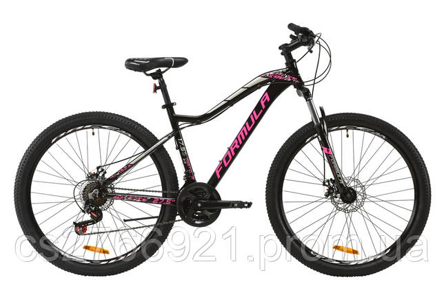"Велосипед 27.5"" Formula MYSTIQUE 2.0 14G DD Al 2020, фото 2"