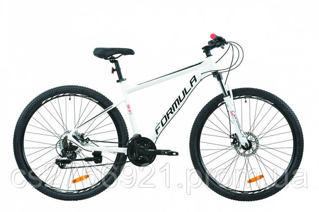 "Велосипед AL 29"" Formula F-1 AM DD 2020, фото 2"