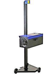 Прибор для регулировки света фар