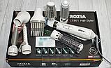 Фен-плойка для волос 7 в 1 Rozia HC-8110, фото 2
