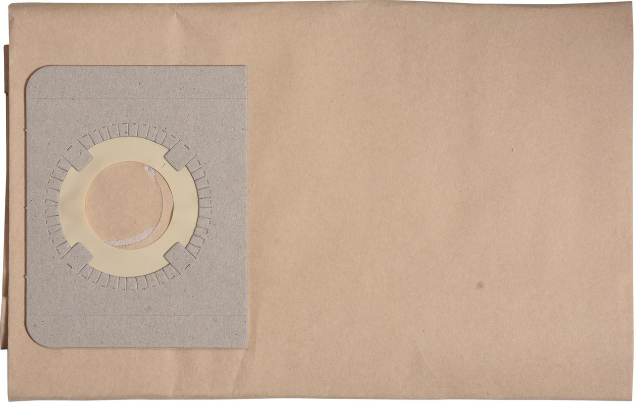 Мішки для пилососів YT-85700 і 78872 з фильтрированой папери YATO 4 шт