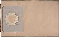 Мешки для пылесосов YT-85701 и 78874 из фильтрированой бумаги YATO 4 шт, фото 1