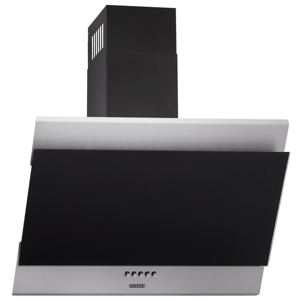 Витяжка кухонна вертикальна ELEYUS Focus 1000 50 IS+BL + Безкоштовна доставка!