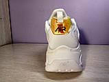 Женские кроссовки  в стиле Air Max  White, фото 2