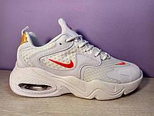 Женские кроссовки  в стиле Air Max  White