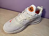 Женские кроссовки  в стиле Air Max  White, фото 5