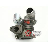 Турбина DaciaDokker 1.5 DCI 75 eco2 75 54359700028, 54359880025, K9K Euro5,144116446R, 2012-2015