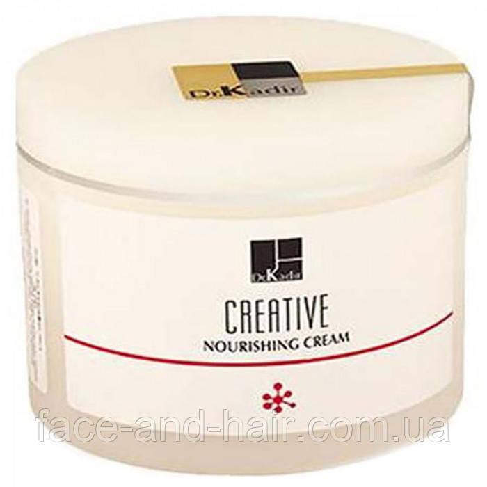 Питательный крем для сухой кожи лица Dr. Kadir Creative Nourishing Cream for Dry Skin 250 мл