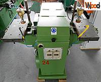 Двохсторонній автоматичний свердлильно - пазувальний верстат Pade, фото 1