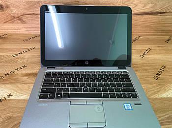 Ультрабук HP EliteBook 820 G4 i7-7600u/16Gb/256ssd/FHD IPS Toch (NEW)
