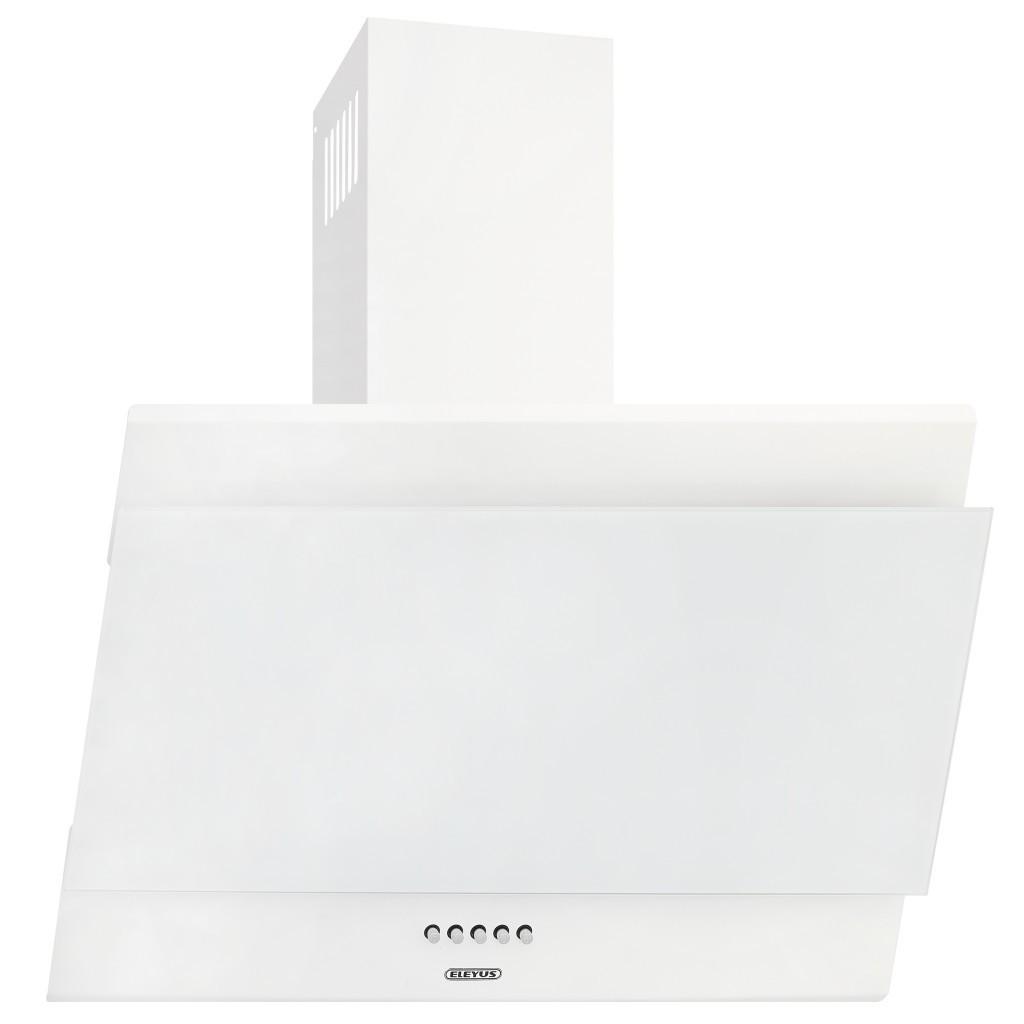Витяжка кухонна вертикальна ELEYUS Focus 1000 60 WH (біла)