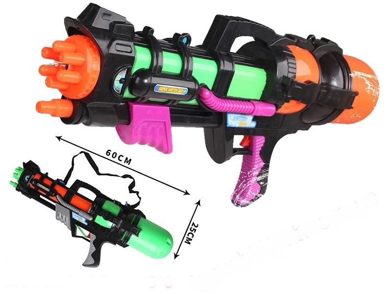 Водяной пистолет детский
