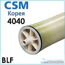 Низьконапірна мембрана CSM RE4040-BLF (7 атм, 99,2%)