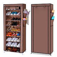 Стелаж для хранения обуви Shoe Cabinet 160X6030 № G09-40 GR 3489 (Предоплата 100грн)