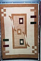 Турецкий ковер рельефный