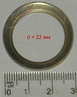 Шайба тарельчатая М22. 861024