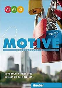 Motive A1–B1 Kursbuch Lektion 1–30