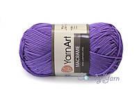 YarnArt Macrame, Фиолет №135