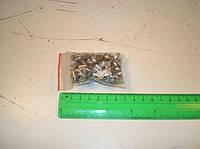 Заклепка диска сцепления алюминиевая 4х9 мм. (комплект 112шт.). 1/05430/00