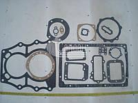 Комплект прокладок  КПП с делителем  ЕВРО (16 позиций). 154.1700000-20