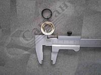 Кольцо уплотнительное  с металлической шайбой М16. 861024/39-16