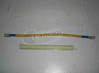 Провод аккумулятора  0,5 м/п включателя  массы (минус).