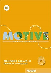 Motive B1 Arbeitsbuch Lektion 19–30