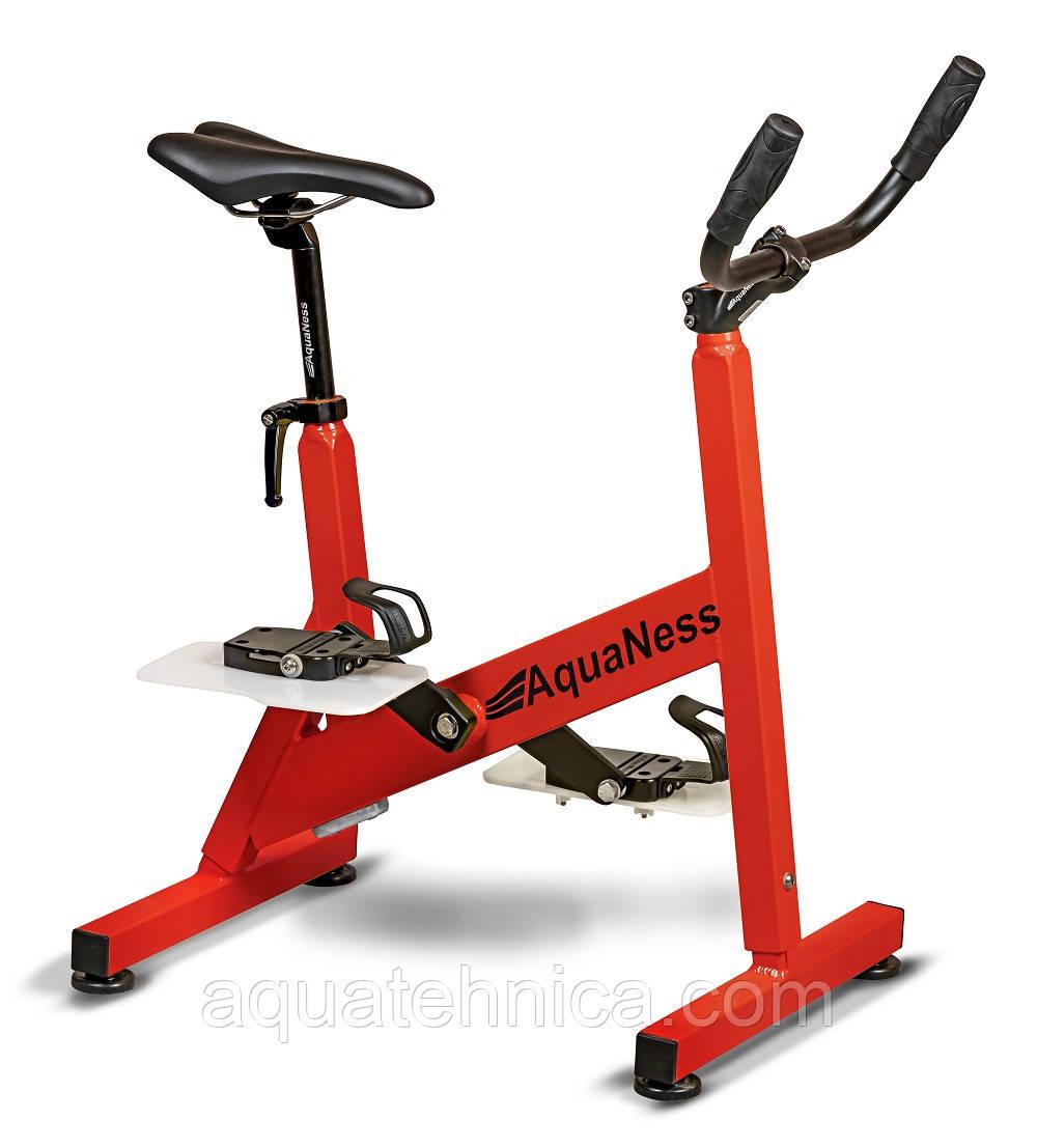 Велотренажер для басейну Аквабайк К1 для дітей