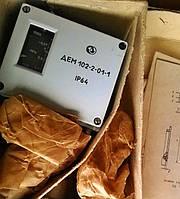 ДЕМ102 датчик-реле давления ДЕМ 102