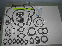 Комплект прокладок двигателя   (паронит  21 позиция). 740.1000000-40
